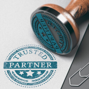 Techsmart Australia is a Trusted Partner since 2002